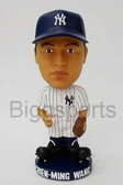 Chien-Ming Wang New York Yankees Bobblehead