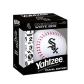 Chicago White Sox Yahtzee