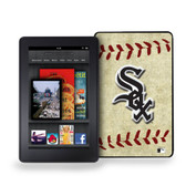 Chicago White Sox Kindle Fire Vintage Baseball Cover