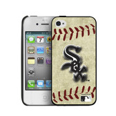 Chicago White Sox iPhone 4/4s Hard Cover Case Vintage Edition
