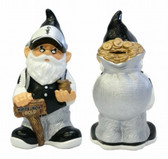 Chicago White Sox Garden Gnome Coin Bank