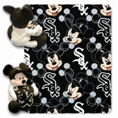 Chicago White Sox Disney Hugger Blanket