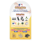Chicago White Sox  Shrinky Dinks