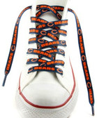 Chicago Bears Shoe Laces - 54""