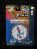 Chauncey Billups Detroit Pistons Magnet