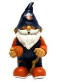 """Charlotte Bobcats Garden Gnome - 8"""" Mini"""