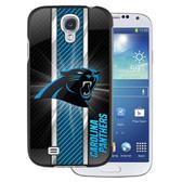 Carolina Panthers NFL Samsung Galaxy 4 Case