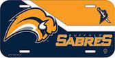 Buffalo Sabres License Plate