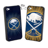 Buffalo Sabres iPhone 5 NHL  Large Logo Lenticular Case