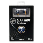 Buffalo Sabres iHip Logo Earbud