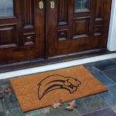 Buffalo Sabres Flocked Door Mat