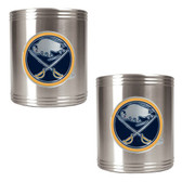Buffalo Sabres Can Holder Set