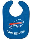 Buffalo Bills Baby Bib - All Pro Little Fan