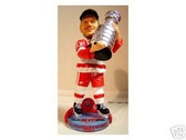 Brett Hull Detroit Red Wings Stanley Cup Bobblehead