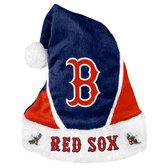 Boston Red Sox Santa Hat - Colorblock 2014