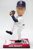 Boston Red Sox Josh Beckett On Field Bobblehead