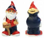 Boston Red Sox Garden Gnome Coin Bank