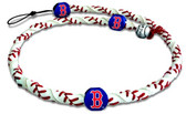 Boston Red Sox Frozen Rope Necklace