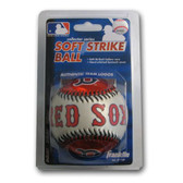 Boston Red Sox Franklin Soft Strike Baseball