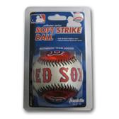Boston Red Sox Franklin Soft Strike Baseball