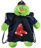 Boston Red Sox Backpack Pal