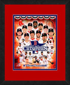 Boston Red Sox 2013 World Series Champions Composite