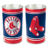 "Boston Red Sox 15"" Wastebasket"