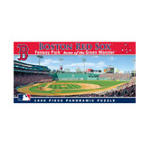 Boston Red Sox 1000 Piece Ballpark Puzzle