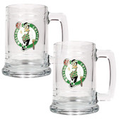Boston Celtics Tankard Mug Set
