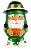 Boston Celtics Mad Hatter Gnome