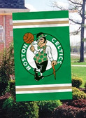 Boston Celtics Banner Flag