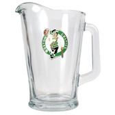 Boston Celtics 60oz Glass Pitcher