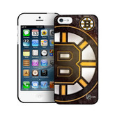 Boston Bruins Oversized  iPhone 4 Case
