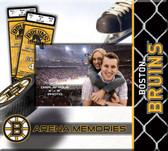 Boston Bruins NHL Scrapbook