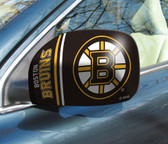 Boston Bruins Mirror Cover - Small