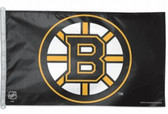 Boston Bruins 3'x5' Flag