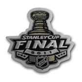Boston Bruins 2010/11 NHL Stanley Cup Patch