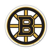 Boston Bruins 12inch Vinyl Magnet