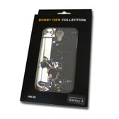 Bobby Orr  Hugging Stanley Cup iPhone 4  Phone cover