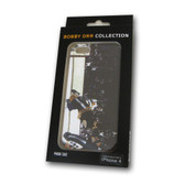 Bobby Orr  Goal  iPhone 4  Phone cover