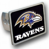 Baltimore Ravens Trailer Hitch Cover 5460325180