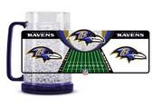 Baltimore Ravens Crystal Freezer Mug 9413159131
