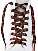 Baltimore Orioles Shoe Laces - 54""