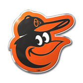 Baltimore Orioles Color Auto Emblem - Die Cut