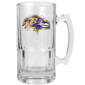 BALTIMORE  RAVENS Macho Mug