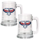 Atlanta Hawks Tankard Mug Set