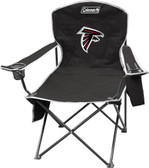 Atlanta Falcons XL Cooler Quad Chair