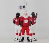 Atlanta Falcons Team Christmas Ornament