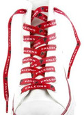 Atlanta Falcons Shoe Laces - 54""