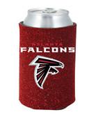 Atlanta Falcons Kolder Kaddy Can Holder - Glitter